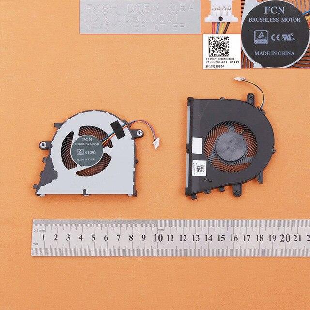 Nouveau ventilateur de refroidissement pour ordinateur portable pour LENOVO V530 (Original) PN FK8H réparation eplacement