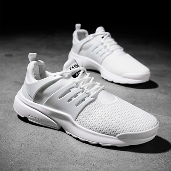 MWSC Summer Breathable Casual Shoes For Men Lightweight Walking Shoes Sneakers Men 2020 Newest Lace Up Running Sport Footwear 2020 men shoes spring autumn running sneakers lace up comfortable casual sports shoes men lightweight walking breathable shoes