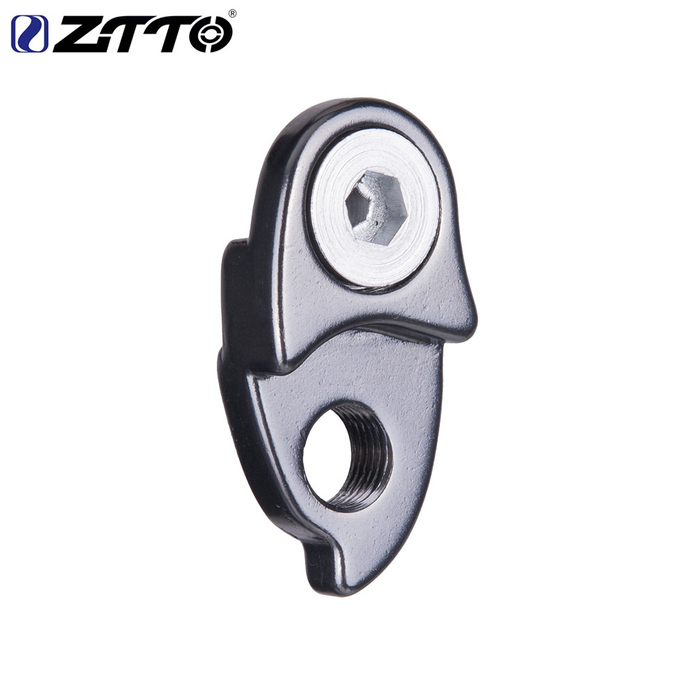 Details about  /Creative Mountain Bicycle Rear Derailleur Hanger Extension  Tail Hook Extender