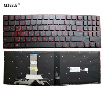 Russina RU New for Lenovo Legion Y520 Y520-15IKB Y720 Y720-15IKB R720 R720-15IKB laptop keyboard with backlit backlight