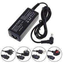 19 v 2.1A ac dc 電源充電アダプタコード変換 lg モニター、液晶テレビ