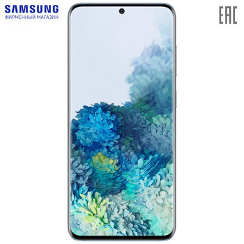 Mobile Phones Samsung SM-G980FZADSER smartphone smartphones pure android Galaxy S20 128 GB newmodel