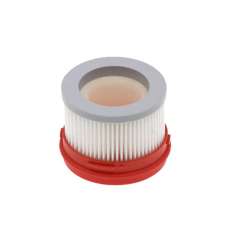 6 pçs escovas de rolo hepa filtro