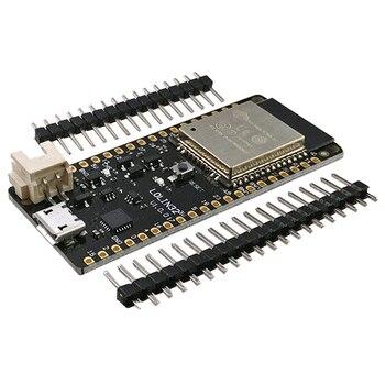 for Mini D1 LOLIN32 ESP32 ESP-32 ESP-32S ESP32S Wifi Bluetooth Wireless Module Based ESP-WROOM-32 Dual Core CPU 4MB