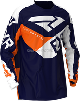 2020 Motocross Jersey spexcel maillot ciclismo downhill mtb Maglie Moto Moto Mountain Bike Jersey XC BMX DH Vestiti