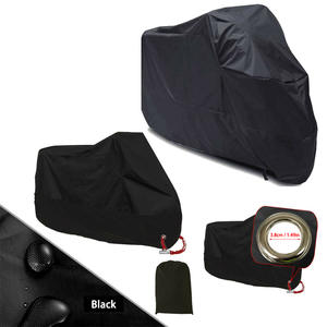 Motorcycle-Cover Scooter Bike Rain Universal XL Waterproof Uv-Protector Outdoor for 5-Sizes