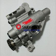 Pompe à huile moteur OEM 06H115105 06H115105AC 06H115105AJ 06H115105AF pour AAUDI A1A3A4A7 VVW coccinelle Golf SSKODA Octavia SSEAT Altea