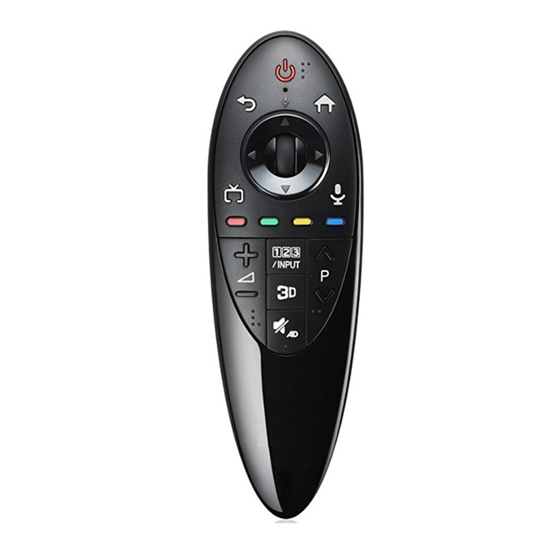 Dynamic Smart 3D TV Remote Control for LG MAGIC 3D Replace TV Remote Control