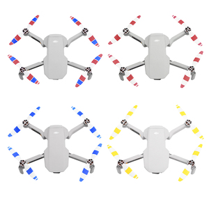 Image 4 - Propellers CW CCW 4726F Low Noise Lightweight Replacement Blades Props Foldable for DJI Mavic Mini RC Drone Accessories