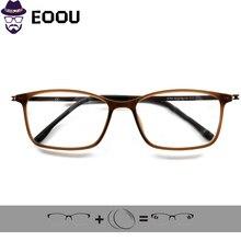 TR90 Design Anti-blue light Glasses Frame For Women Men Myopia Goggles Photochromism Lens Prescription Gafas Glasses Frame цены онлайн