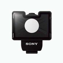 MPK AS3 AS3 frontal 60m placa plana de repuesto para videocámara Sony HDR AS100V AS100 AS200 AS20 AS30 AS15
