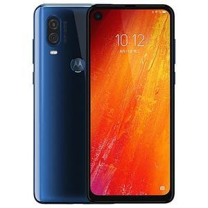 Image 5 - グローバル Rom モトローラモト P50 スマートフォン 6.34 2520 × 1080 6 ギガバイト 128 ギガバイト NFC 指紋 48MP 25 MP 3500 の android 9 携帯電話