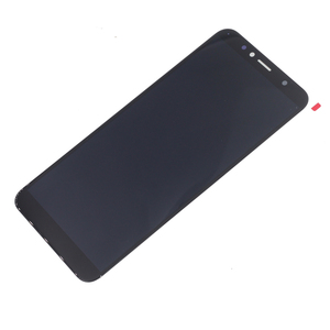 Image 4 - Original pour les pièces de réparation décran tactile daffichage à cristaux liquides de Huawei Honor 7C Aum L41 pour laffichage à cristaux liquides décran dhonneur 7C avec le cadre