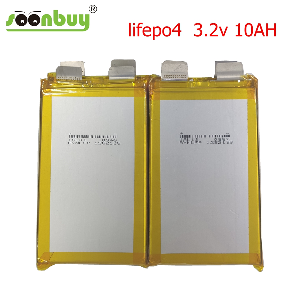 2020 new <font><b>3.2v</b></font> <font><b>lifepo4</b></font> rechargeable <font><b>battery</b></font> 10000mah lithium-ion polymer <font><b>battery</b></font> for 24v 12v 36v <font><b>10ah</b></font> electric bike can hide ener image