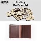 DIY Leather Short Wa...