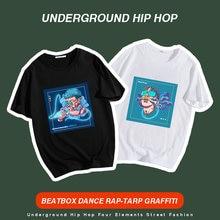 Travis scott underground hip hop beatbox dance rap tarp graffiti