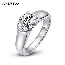 Кольцо женское из серебра 20 пробы с бриллиантами 925 карат