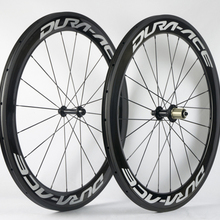 Hubs Carbon-Wheels Road-Bike 700c Clincher Tubular-Width ACE OEM 60mm with Powerway R36