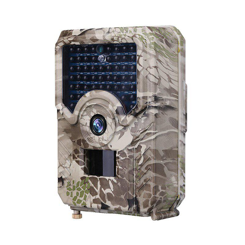 <font><b>PR200</b></font> Trail Camera 12MP 49pcs 940nm IR LED Camera IP56 Waterproof Night Vision Photo Wildlife Camera image