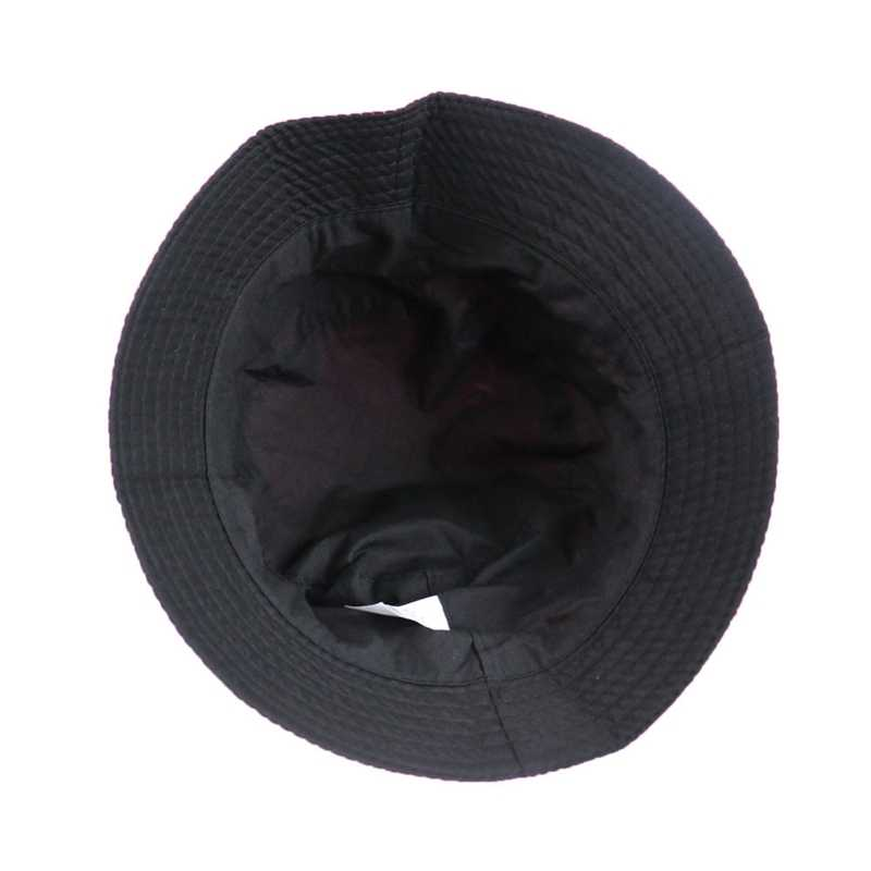WZCX التدرج اللون شقة الأعلى التعادل صبغ صياد قبعة الهيب هوب موضة جديدة على الوجهين الربيع الصيف حوض قبعة المرأة قبعة