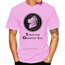 STRATTON OAKMONT a. Ş. Kurt duvar sokak film T SHIRT BELFORT (S -3XL)