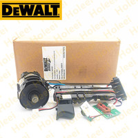 Dewalt 18V 20V Motor and Switch For DCD991 DCD996 N481825 Power Tool Accessories Electric tools part