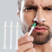 Nasal Hair Wax Stick Nose Wax Kit Disposable Wax Stick Eyebrows Lip Hair Nasal Wax Set Pers