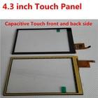 IPS 4.3inch TFT LCD ...