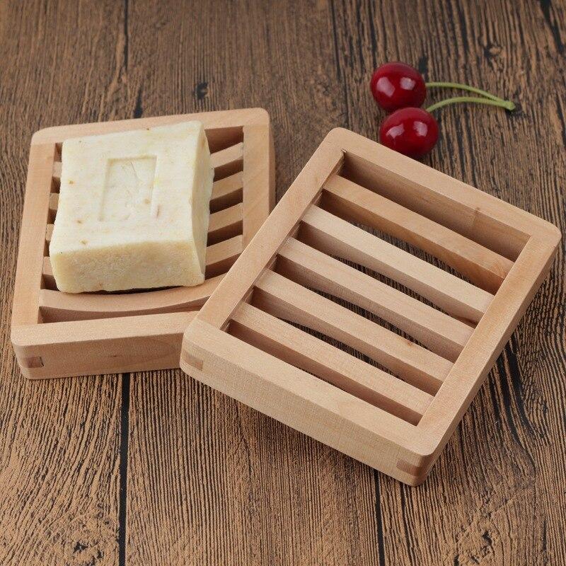 35.73руб. |Деревянный Натуральный Бамбуковый мыльный поднос для посуды, держатель для хранения мыла, подставка для мыла, контейнер, портативная ванная мыльница, коробка для хранения|Портативные мыльницы| |  - AliExpress