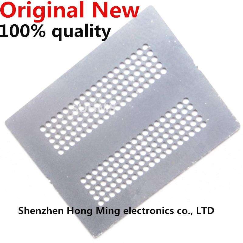 Direct Heating 90*90 GDDR5X D9VRL D9VRK D9TXS D9V 190FBGA Memory BGA Stencil