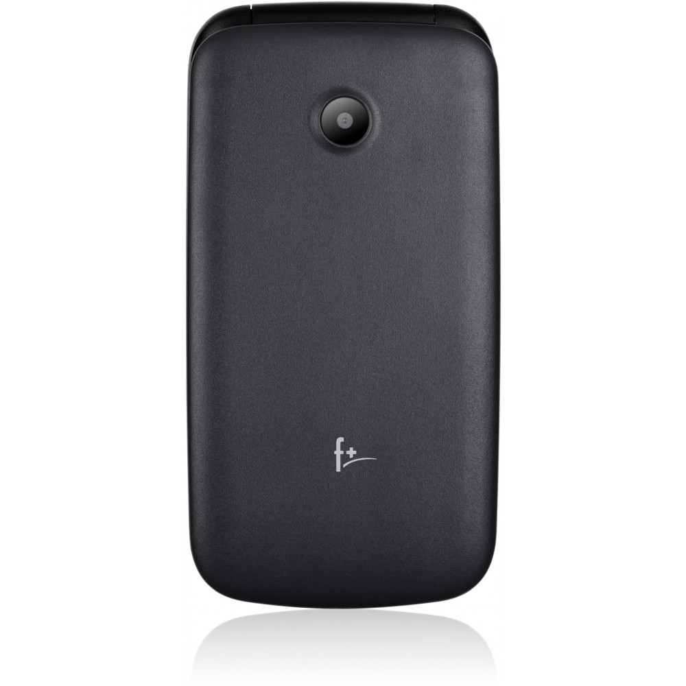 Mobile Phones F+ Flip3 cellular phone cellphone Flip 3 2.8'' 240х320 32MB RAM 32MB 0,3Mpix 2 Sim Micro-USB 1000mAh F