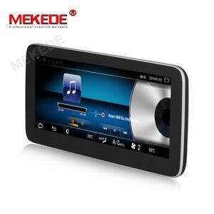 Image 5 - IPS أندرويد 10.0 8Core 4 + 64G مشغل أسطوانات للسيارة راديو الصوت مشغل وسائط متعددة لتحديد المواقع والملاحة لمرسيدس بنز GLK Class X204 2008   2015