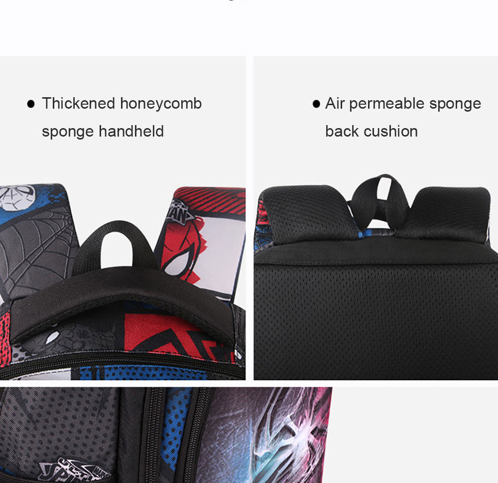 2020 New Best Teenagers School Backpack For Boys Girls H72dada1f39c94e39a2dd32383beee3a3v School Backpack