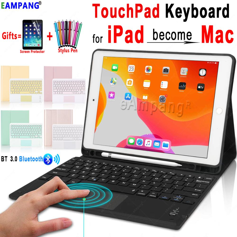 Keyboard Touchpad Apple iPad for 11 Air-2 3-Pro-9.7