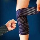 Knee Elbow Wrist Ank...
