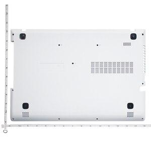 Image 5 - GZEELE 레노버 Z51 70 Z51 V4000 500 15 Y50C 하단베이스 케이스 커버 D 쉘 AP1BJ000300/화이트 AP1BJ000310