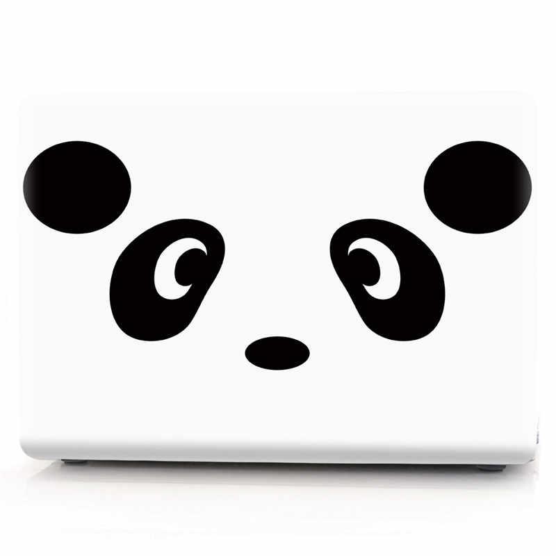 Dessin animé étui pour macbook Pro 13 A1286 Couvercle Transparent pour Mac book 13.3 pouces A1398 A1990 étui pour macbook Air Pro Retina 11 12 13 15