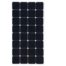 RG Sunpower Гибкая солнечная панель 110вт; монокристаллическая полугибкая солнечная панель 110 Вт; солнечная батарея 19.1% эффективность зарядки