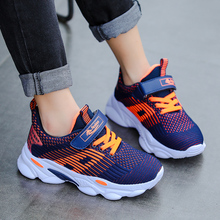 2019 summer childrens shoes hollow mesh boys and girls lightweight kids sneakers outdoor running loafers