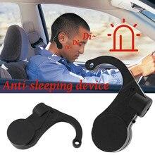 Car Anti-Sleeping Reminder Safety Driver Sleepy Device Safe Driving Helper