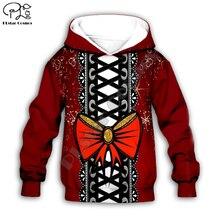 Kids baby Merry Christmas costumes 3D print cartoon boy girl hoodie Sweatshirt Santa claus zipper pullover santa claus 3d printed christmas sweatshirt