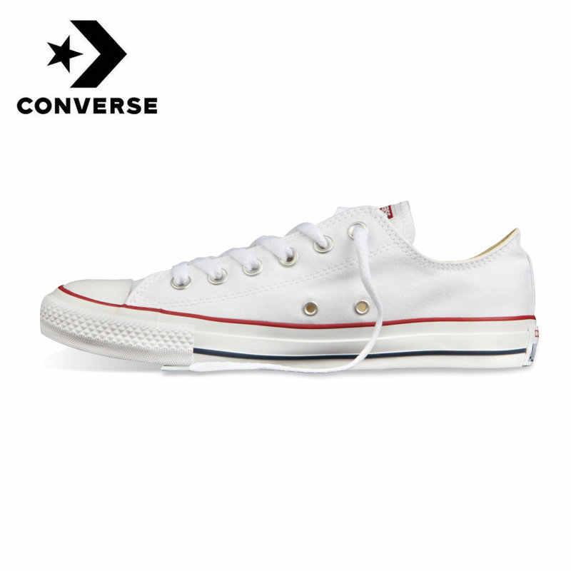 ประวัติ Converse