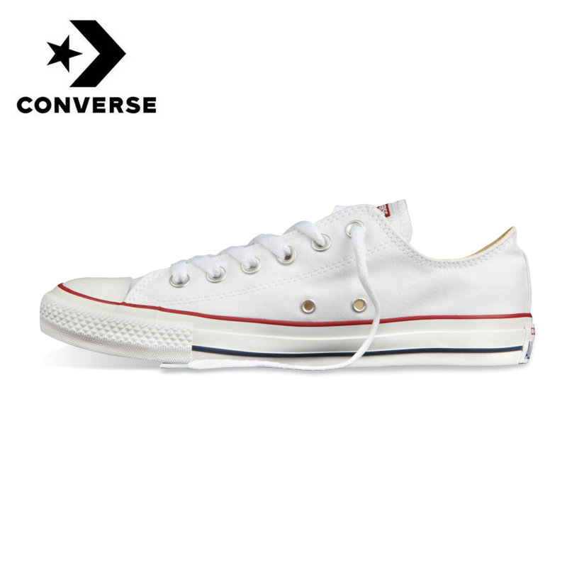 2019 New LOGO CONVERSE origina all star shoes new Chuck Taylor uninex classic sneakers man and woman Skateboarding Shoes