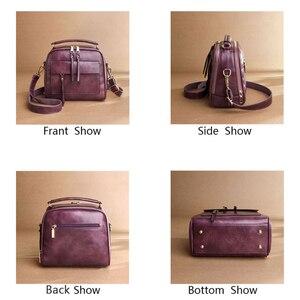 Image 4 - ขนาดใหญ่Crossbodyกระเป๋าผู้หญิง2020กระเป๋าถือหรูผู้หญิงกระเป๋าออกแบบสุภาพสตรีกระเป๋าถือSac