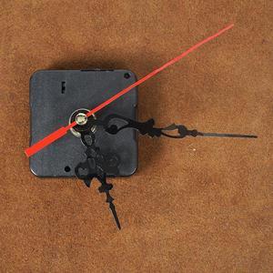 DIY Crafts Heart Clock Cross S