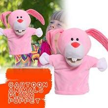 Детские игрушки животные для девочек детские подарки Мультяшные