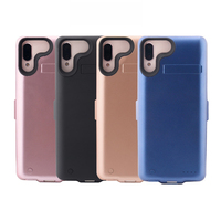 For Xiaomi Redmi 7A Battery Charger Case Backup Power Bank Back clip battery Case External Slim Power Cases Charging Back cover|Battery Charger Cases| |  -