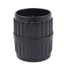 Промо-акция! 4-42 мм расширитель труб Внутренние Внешние трубы металлические трубы полировка инструмент для снятия заусенцев для ПВХ медный алюминиевый стальной трубы Cu