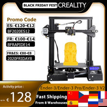 CREALITY 3D Ender 3 / Ender 3 PRO 3Dเครื่องพิมพ์อัพเกรดแม่เหล็กสร้างแผ่นFailureการพิมพ์แหล่งจ่ายไฟMeanWell