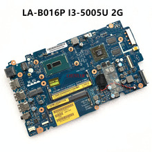 Laptop Motherboard LA-B016P Dell Inspiron New FOR 5548/5448/5543 I3-5005u/R7/M265 2G